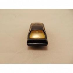 Chevrolet Impala 1979 politie Police 1:64 Novacar wit