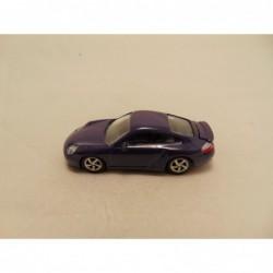 Chevrolet Stepside Pickup 1:64 Yat ming bruin