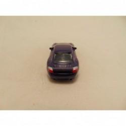 Chevrolet Stepside Pickup 1:64 Yat ming geel