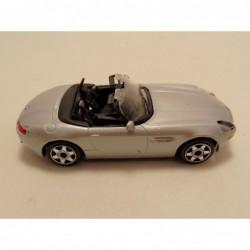 Hyundai Spyder concept Hot wheels 2002-049