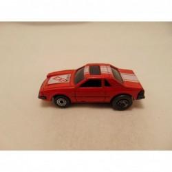 Ferrari 250 GTO 1:64 MC Toys rood