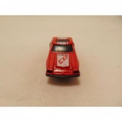 Ferrari 250 GTO 1:64 MC Toys roze