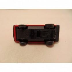 Ferrari 288 GTO 1:64 Guiloy rood