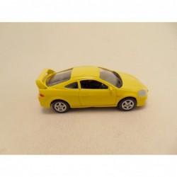 Ferrari 348 TS 1:64 Novacar geel