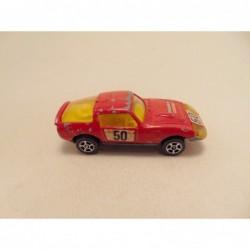 Ford Thunderbird 1970 1:64 Yat ming bruin