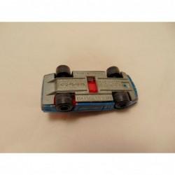 Honda NSX Super GT 1:64 Dickie blauw