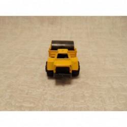 Jeep CJ7 Renegade 1983 1:64 wit