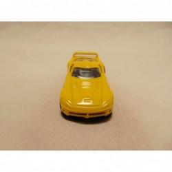 Nissan Terrano 1:64 Novacar groen