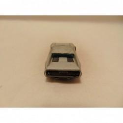 Peugeot 205 GTI met sunroof 1:64 MC Toys rood