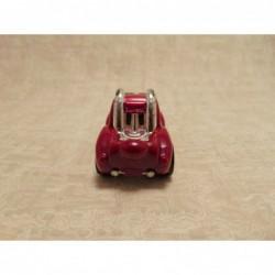 Pontiac Banshee Concept Car 1988 1:64 rood
