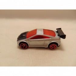 Pontiac Firebird SE 1:64 Yat ming roodbruin