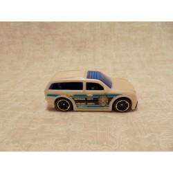 Renault 25 1:64 Guiloy groen