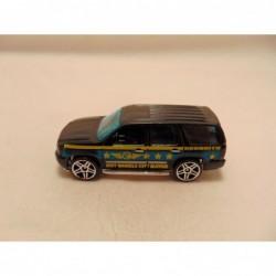 Simca 1308 GT 1:64 Norev groen