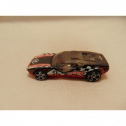 Guy motors Warrior tankwagen Shell 1:64 Husky models geel