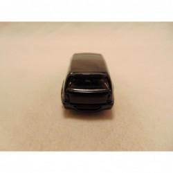 Volkswagen kever Beetle 1962 PlayArt 1:64 geel