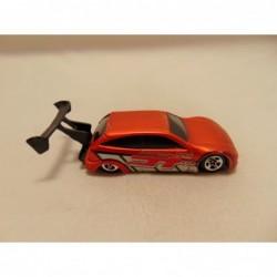 Volkswagen W12 Nardo Show Car 1:64 Motormax oranje