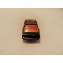 Audi TT 1:72 JoyCity zilverkleurig