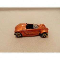 Chevrolet Corvette Stingray Gran Turismo 1:58 Lone Star Tuf tots bruin