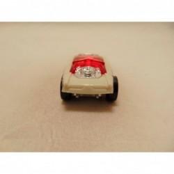 Commer 302 brandweer 1:68 Efsi Holland lichtrood