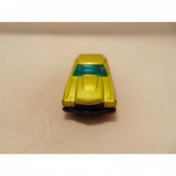 Daewoo Lemans 1:35 Kingstar Toy wit
