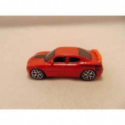 Dodge Viper GTS R Kinsmart rood