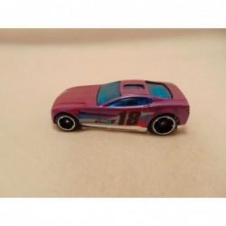 Ford T sedan Days Gone Lledo GM Pfaff naaiatelier kaiserslautern