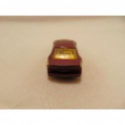 Land Rover Freelander 1:52 Smart toys goudkleurig