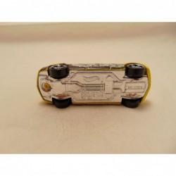 Mini Countryman Rally Hot wheels 2013-093 rood