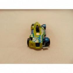 Opel Frontera Sport 1:55 blauw