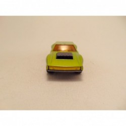 Porsche 356 cabrio 1:100 Minys