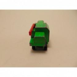 Trabant 601 1:36 groen