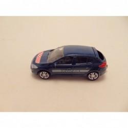 Volkswagen Golf Tonka blikken speelgoed