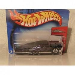Chevrolet 8 Crate Hot wheels 2012-148 zwart