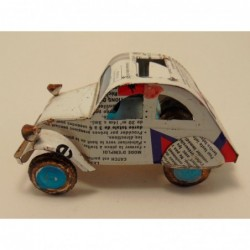 Shredded Hot wheels 2004-087